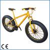 Fettes Fahrrad des Fabrik-Preis-Aluminiumlegierung-Schnee-Fahrrad-26  mit Gummireifen 4.0 (OKM-932)