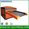 Fábrica automática de la prensa del calor de la prensa grande