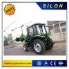 Tractor 60HP, Trator de duas rodas, Tractor de mão, Tractor de China