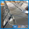 Fabricación de metal de hoja de acero inoxidable del prototipo