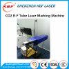 Prix de machine d'inscription de laser de CO2 non des matériaux en métal