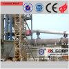 De nouveaux processus de la ligne de production de ciment sec
