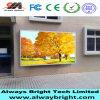 Muestra a todo color al aire libre de calidad superior de P6 LED