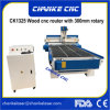 Querido agente! 4 ejes Wood CNC Router con Rotary