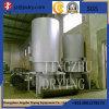 El horno de alta temperatura del aire caliente puede ser modificado para requisitos particulares
