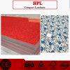 고압 박판으로 만들어진 Formica /HPL
