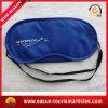 Mascherina promozionale di linea aerea del coperchio Eyemask/Eyepatch di sonno di corsa