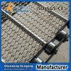 Cadeia fabricante Correia Transportadora Correia Transportadora de malha de aço inoxidável