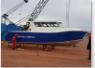 9.5 Métier alliage de récipient de pêche maritime d'océan de yachts d'aluminium de l'Australie Bd850 de mètres/d'aluminium