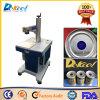 Desktop машина отметки лазера волокна CNC 30W для неметалла металла