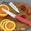Cerámica de zirconio OEM de cuchillos de cocina Cocina de la hoja de recortar los cuchillos