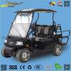 方法デザイン車4WDの電動機のゴルフカート