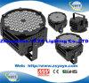 Lámpara de grúa de la luz/200W LED de la proyección del precio de fábrica de Yaye 18 200W LED con CREE/Meanwell/Ce/RoHS/5 años de garantía
