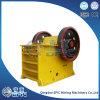 Хорошие рабочие характеристики машины щековая дробилка серии PE для добычи полезных ископаемых