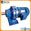 Bwd Cycloidal reductor de velocidad con el motor