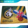 스포츠는 표시한다, 폴리에스테 깃발, 깃발 (J-NF01F06001)를 광고하는 클럽 깃발