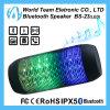 携帯用無線Bluetooth車のスピーカー