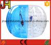 Bille de football de bulle, bille de butoir gonflable de Zorb pour des gosses