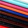Unité centrale lustrée exportée Leahter de qualité pour des chaussures et des accessoires de sacs