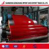 Prepainted PPGI PPGL оцинкованной с полимерным покрытием катушки зажигания