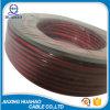 赤またはBlack PVC Insulated CCA Condcutor Speaker Cable