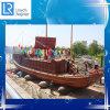 Heiße Verkaufs-Lieferung, die 10 Schichten schwere bewegliche Heizschlauch-für Lastkahn startet