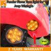 New LED Turn Light with Emark for Jeep Wrangler