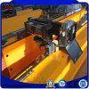 30 toneladas estándar Europeo haz doble puente grúa grúa de construcción