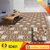 telha de revestimento rústica da parede da telha cerâmica de 40X40cm Matt (5D401)