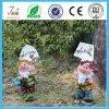 Décoration de maison de cadeau de métier de Polyresin de gnome de Polyresin (JN30)