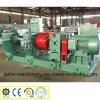Mezclador de caucho de silicona máquina fabricada en China