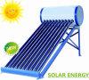 Geyser solare di acqua di Unpressure del sistema solare del riscaldatore