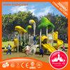 Campo de jogos ao ar livre do preço de fábrica de Guangzhou para crianças