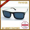 Fx15135 alla moda ed occhiali da sole Handmade del blocco per grafici di legno di alta qualità