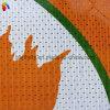 Interno Ao ar livre Custom Fence Polyester Fabric Mesh Poly Banner Printing