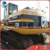 Free-New-Repintar Available-Chassis 2006/7000retroexcavadora/Bomba h Utiliza 0.5~1.0cbm/25ton Caterpillar 325B excavadora de cadenas