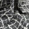 Ткань шикарного полиэфира печати шифоновая для платья