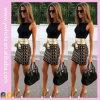 Bodycon 2016 Frauen Sleeveless Minikleid
