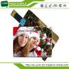 Taille par la carte de crédit de mémoire du lecteur flash USB USB 2.0 de carte