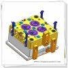 Para personalizar el molde de inyección de alta precisión de piezas de automóviles marca Volkswagen / piezas de plástico