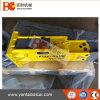 Interruttore di pietra idraulico per l'escavatore del gatto della Hitachi Kobelco