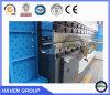 Hydraulische aluminium Buigende machine met E200 voor sale/WC67K