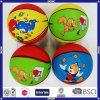 Fördernde Kind-Minigummibasketball
