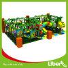 Zona de plástico con diseño personalizado gratis Kids Adventure jugar Soft