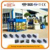Hydraulische Block-Pflanzenmaschinen mit PLC
