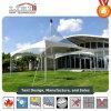 明確な屋根の販売のための透過容易な上りのおおいのテント