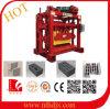China-Asche-Block, der die Maschine/hydraulischen Block Maschine herstellend bildet
