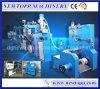 Máquinas de Extrusão de fios e cabos