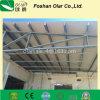 Tarjeta del techo del cemento de la fibra--Respetuosos del medio ambiente aprobados del Ce)