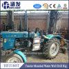 Plate-forme de forage de puits d'eau d'entraîneur de la marque Hfj180t de Hanfa à vendre